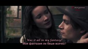 ♫ Sara Farell - Faded ( 24/7 In Da House & Dan Taneff Remix )( Music Video) превод & текст