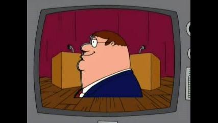 Family Guy 10