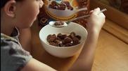 Най - лудата Dubstep реклама на зърнена закуска