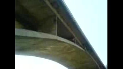 Скок От Мост - Язовецо9