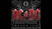 Ac/ Dc - Black Ice