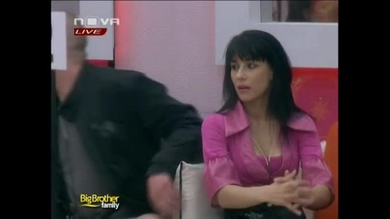 Big Brother Family - 01.04.2010 - Част 6