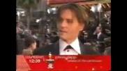 Johnny Depp - My Hero