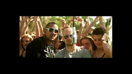 Sasha Lopez ft Andrea Broono - All My People