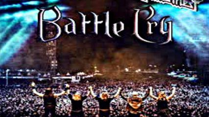 Judas Priest - Halls of Valhalla (live)