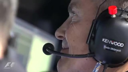 F1: Преглед на Гп на Сингапур 2011