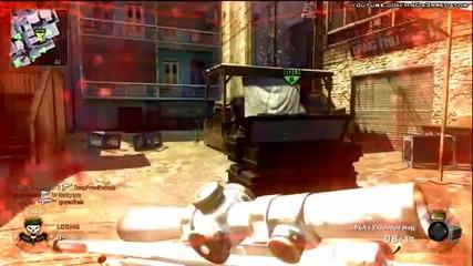 Hd - Black Ops Montage 2 - Optic Predator - Episode 2