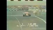 Formula 1 - Nigel Mansell Qualifying