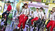 223.0715-6 Seventeen - Very Nice, Music Bank E845 (150716)