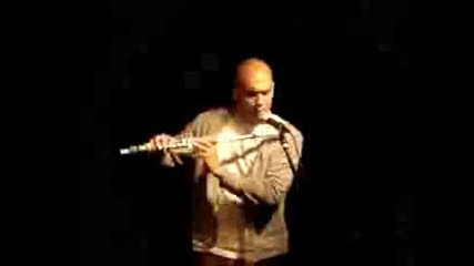 Nathan Flutebox Lee