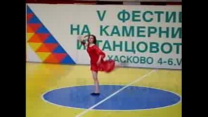 "Balet ""Rona"" - Страст Фестивал 2"