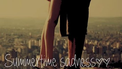 Summertime Sadness Eпизод 4