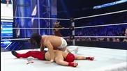 Diego & El Torito vs. Bo Dallas - 2-on-1 Handicap Match: Smackdown, July 11, 2014