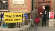 Ireland Votes in Historic Referendum on Gay Marriage
