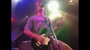 Lagwagon - Brown Eyed Girl (live)
