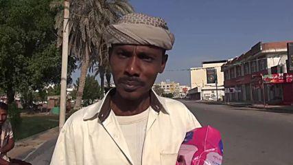 Yemen: Hodeidah residents call for peace after UN ceasefire agreement