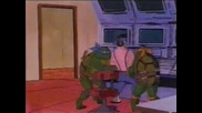 Teenage Mutant Ninja Turtles - New Yorks Shiniest