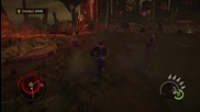 Saints Row: Gat Out of Hell - Developer Gameplay Walkthrough