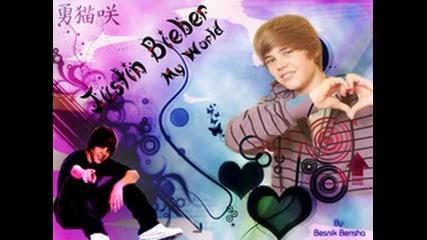 Fakti za Justin Bieber   1