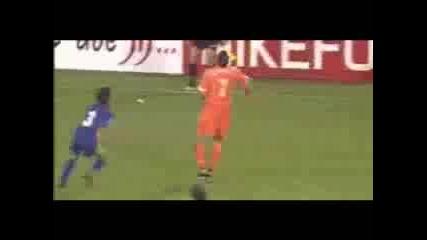 Арсенал - Робин Ван Перси