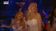 Eurovision 2012 Победителите !