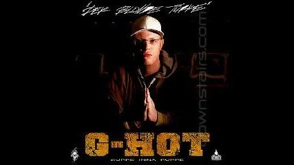 Sido feat. G - hot - Fire