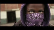 Жесток Дъбстеп • Skrillex - Bangarang