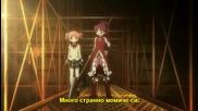 [mellisonant] Puella Magi Madoka Magica 09 bg sub [720p]