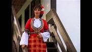 Калина и Георги Германови- Хайдушка невеста