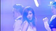 Hyosung - I Hate The Night ( Melon Premiere Showcase )