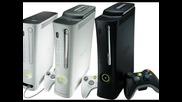 Ремонт на Xbox 360, Playstation, Psp и др. конзоли от Антибъг (www.antibug.bg)