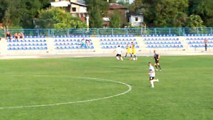 Ком 98 (годеч) - Черногорец (ноевци) Купа България