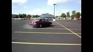 Mazda 626 Tray Drifting