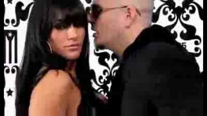 Pitbull - I Know You Want Me (calle Ocho) (available on Ultra Hits Now) Official Video