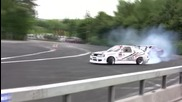 Prodrift Ireland - Round 3 @ City West [hd]