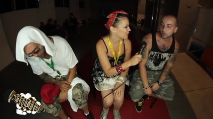 359hiphop - Dj Swed Lu & Varna Sound & Dee