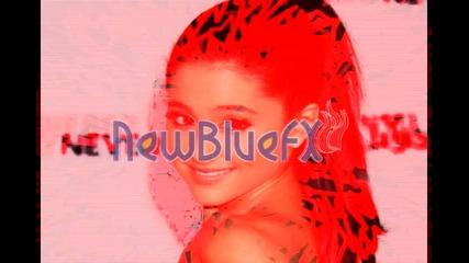 Ariana Grande - За конкурса на xsweetxmuffinnx