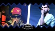 Imp & Ronty - Изкривена представа (prod. by Imp)