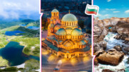 Супер места за снимане в България, с които ще впечатлите в Инстаграм