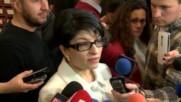 Атанасова: Без ГЕРБ в правителство с мандат на Реформаторите