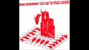 Mf Doom As King Geedorah - Crazy World