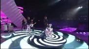 Швеция - The Ark - The Worrying Kind - Евровизия 2007 - Финал - 18 място