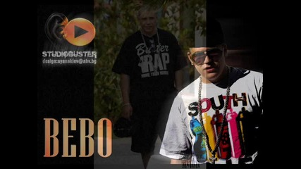 Bebo - Защото си кучкa (pm Beat Studiobuster)