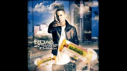 Превод !!! Eminem Feat Alicia Keys - Cocaine