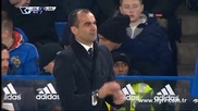Челси 1:0 Евертън 11.02.2015