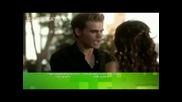 Бг субс ! The Vampire Diaries season 3 episode 4 Extended Promo
