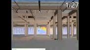 11 Септември 2001 - 3d Симулация