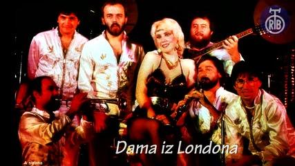 Lepa Brena - Dama iz Londona - (Audio 1983)HD