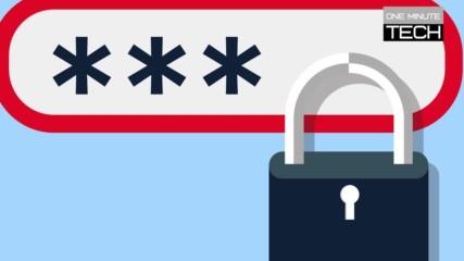 Рисковете на запазените пароли