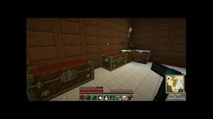 minecraft tekkit survival w/ Im_gifted ep18